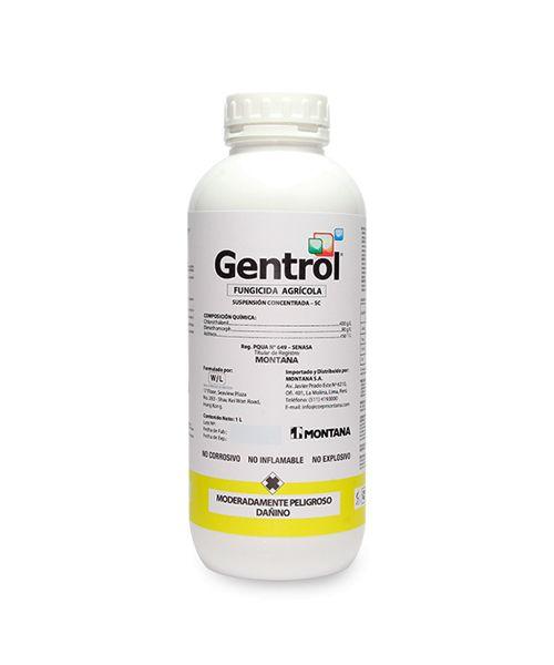 Gentrol
