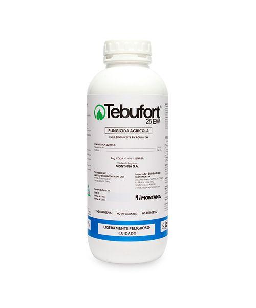 Tebufort-25-EW