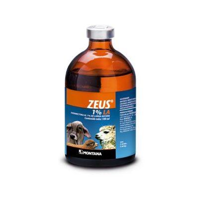 Zeus-1-LA